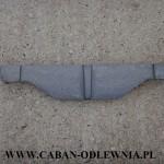 Rusztowina belkowa 42cm z żeliwa odpornego na temperaturę