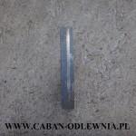 Żeliwne koło pasowe o średnicy 30cm na dwa pasy klinowe