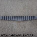 Ruszt jodełkowy 70cm przystosowany do pracy w kotłach dużej mocy