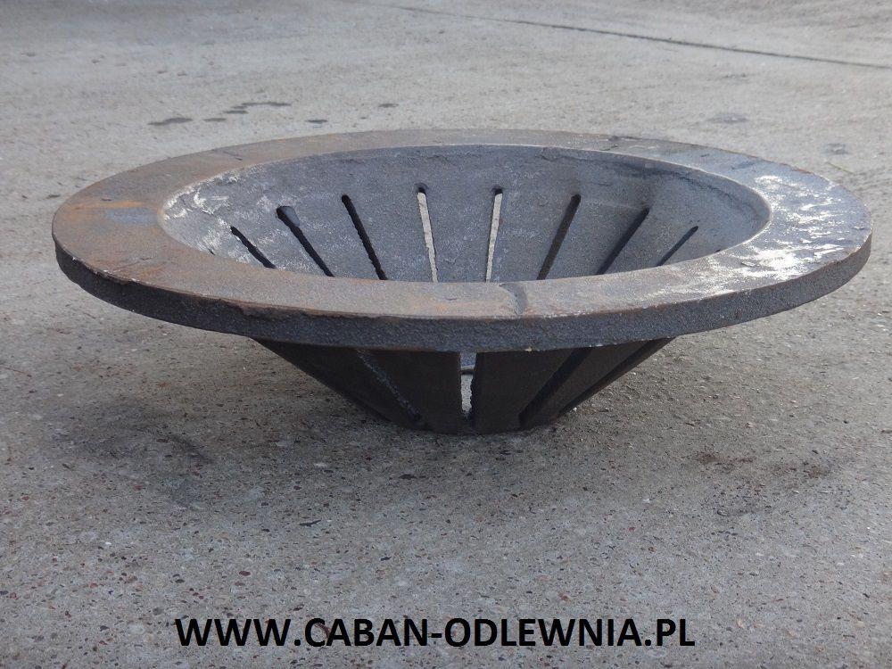 Topnotch Żeliwne palenisko do pieca na eko-groszek | Odlewnia żeliwa DA11