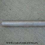 Pręt żeliwny o średnicy 75mm