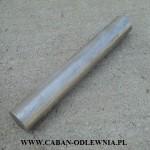 Wałki żeliwne fi 75mm