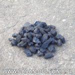Ekogroszek - paliwo do kotła z rusztem posuwowym